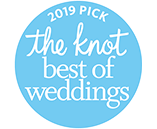 Best of The Knot 2018 Award